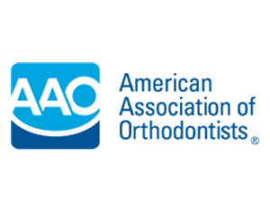 aao_logo  - Braces and Invisalign in South Elgin and Elmwood Park, IL - Nudera Orthodontics